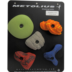 Metolius Greatest Hits Modular 5 Pack